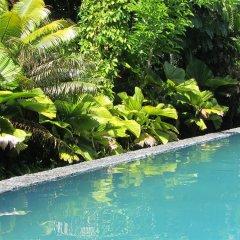 Отель deVos - The Private Residence бассейн фото 3