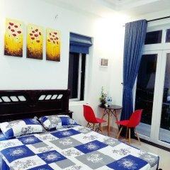 Отель Phuong Anh Hoi An Homestay Хойан комната для гостей