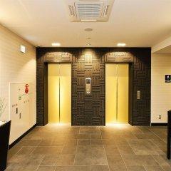 Отель Sotetsu Fresa Inn Nihombashi-Ningyocho сауна
