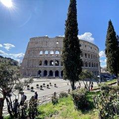 Отель Washington Resi Рим фото 8