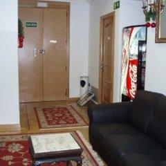 Отель Hostal Odesa интерьер отеля фото 3