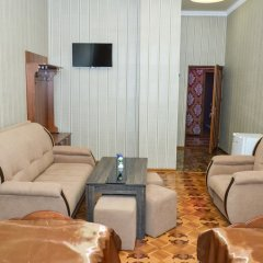 Zangezur Hotel комната для гостей фото 3
