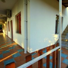 Cirali Hotel балкон