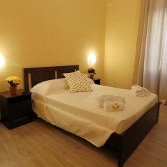 Hotel Golden Milano комната для гостей