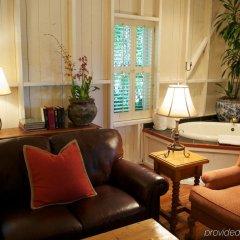 Отель Simpson House Inn спа фото 2