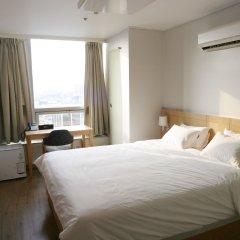 Отель aPM Residence комната для гостей фото 5