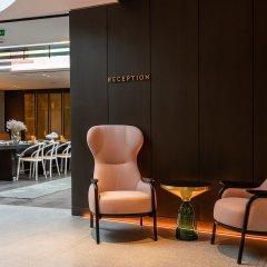 Отель Maximilian Чехия, Прага - 1 отзыв об отеле, цены и фото номеров - забронировать отель Maximilian онлайн гостиничный бар