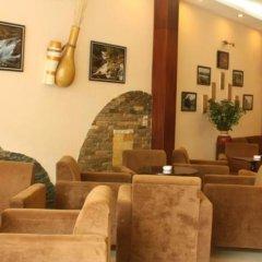 Отель Dalat Green City Далат интерьер отеля фото 3
