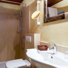 Hotel Kuhn Терлано ванная