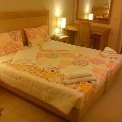 Glyfada Beach Hotel комната для гостей фото 2