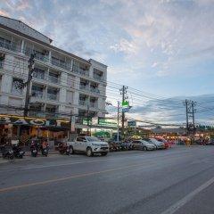 Golden House Hotel Patong Beach фото 8
