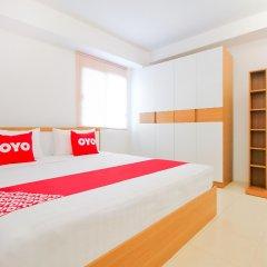 Отель OYO 411 Grandview Condo 15 Таиланд, Бангкок - отзывы, цены и фото номеров - забронировать отель OYO 411 Grandview Condo 15 онлайн комната для гостей
