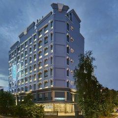 Hotel 81 Orchid вид на фасад фото 3
