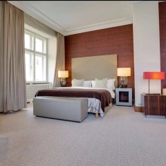 Отель Radisson Blu Style Вена удобства в номере