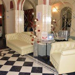 Hotel Amadeus E Teatro интерьер отеля