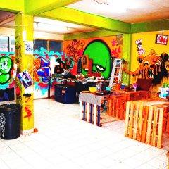 The Overstay Hostel детские мероприятия