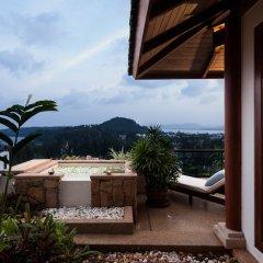 Отель Ayara Hilltops Boutique Resort And Spa Пхукет фото 4