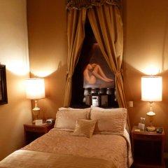 La Perla Hotel Boutique B&B комната для гостей