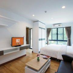 B2 Sriracha Premier Hotel комната для гостей