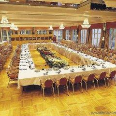 Отель Scandic Lillehammer Hotel Норвегия, Лиллехаммер - отзывы, цены и фото номеров - забронировать отель Scandic Lillehammer Hotel онлайн помещение для мероприятий