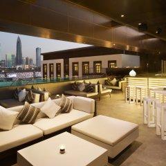 La Ville Hotel & Suites CITY WALK, Dubai, Autograph Collection гостиничный бар