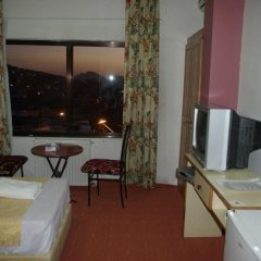Отель ELGEE Иордания, Вади-Муса - отзывы, цены и фото номеров - забронировать отель ELGEE онлайн комната для гостей фото 2