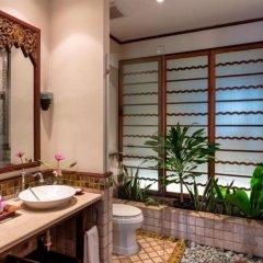 Отель Ariyasom Villa Bangkok Бангкок ванная