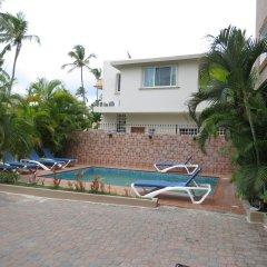 Отель Hostel Punta Cana Доминикана, Пунта Кана - отзывы, цены и фото номеров - забронировать отель Hostel Punta Cana онлайн парковка