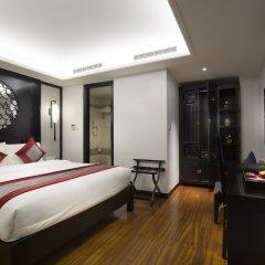 Отель Golden Lotus Hotel Вьетнам, Ханой - отзывы, цены и фото номеров - забронировать отель Golden Lotus Hotel онлайн фото 4
