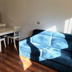 Апартаменты Emerald 36 Studio Пинцоло удобства в номере