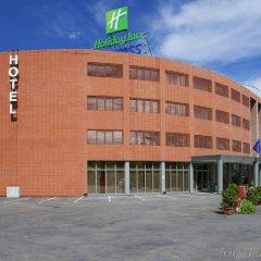 Отель Holiday Inn Express Parma Парма парковка