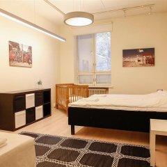 Апартаменты Experience Living Urban Apartments спа