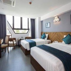 Venue Hotel Нячанг комната для гостей