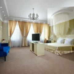 Гостиница Бизнес-отель Империал в Обнинске 1 отзыв об отеле, цены и фото номеров - забронировать гостиницу Бизнес-отель Империал онлайн Обнинск комната для гостей фото 5