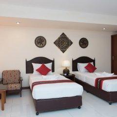 Отель True Siam Phayathai Hotel Таиланд, Бангкок - 1 отзыв об отеле, цены и фото номеров - забронировать отель True Siam Phayathai Hotel онлайн спа