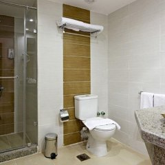 Отель Royal Star Beach Resort ванная