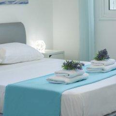 Отель Villa Raflia комната для гостей фото 4