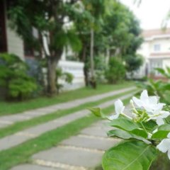Отель Green Field Villas Хойан фото 10
