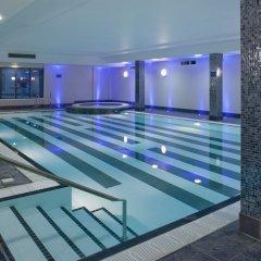 Отель Holiday Inn Birmingham Airport бассейн фото 2