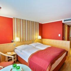 Отель Austria Trend Hotel Ananas Австрия, Вена - 5 отзывов об отеле, цены и фото номеров - забронировать отель Austria Trend Hotel Ananas онлайн фото 2