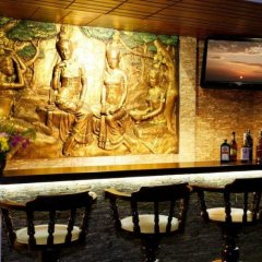 Отель Orchid Resortel гостиничный бар фото 3