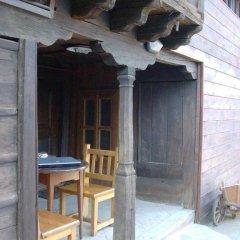 Отель Guest House Zarkova Kushta Сливен фото 14