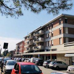 Отель Cityhouse Италия, Падуя - отзывы, цены и фото номеров - забронировать отель Cityhouse онлайн парковка