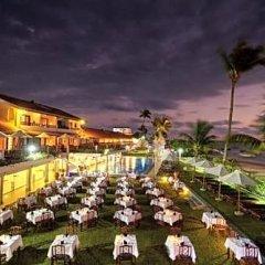 Coral Sands Hotel Хиккадува развлечения
