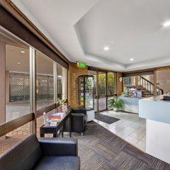 Отель Bendigo Central Deborah сауна