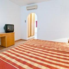 Luz Bay Hotel комната для гостей фото 2