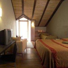 Отель Аван Марак Цапатах комната для гостей фото 3