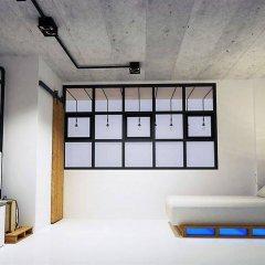 Отель Beds Patong фитнесс-зал