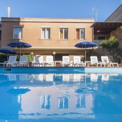 Отель Villa Margherita бассейн фото 3