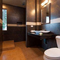 Отель Palm Leaf Resort Koh Tao ванная